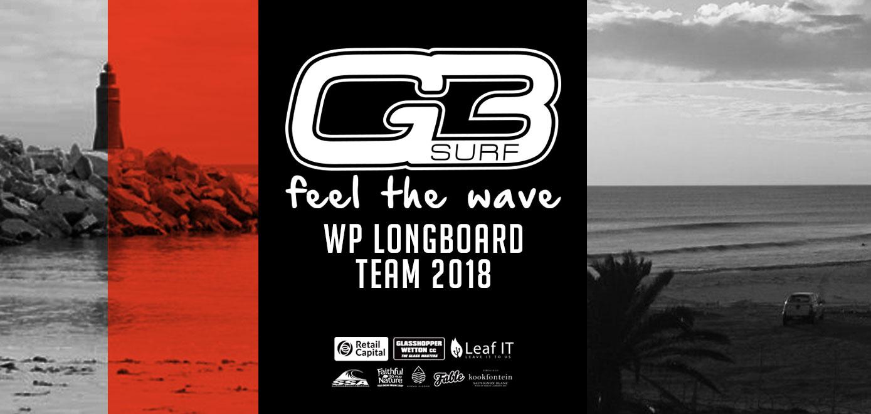 GB Surf WP Team
