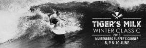 2018 Tigers Milk Winter Surf Classic
