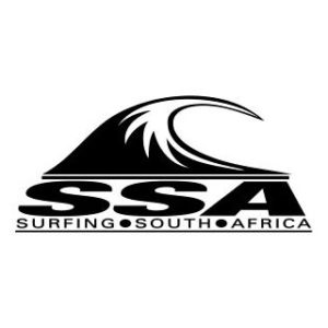Surfing South Africa Logo